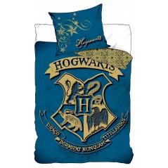 Housse de couette Harry Potter + Taies d'oreiller