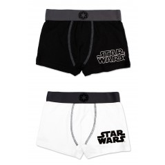 Set of 2 Star Wars Boxers
