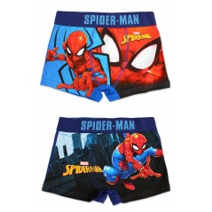 Set de 2 Boxers Spiderman