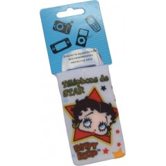 Betty Boop phone case