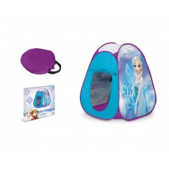 Tente de jardin pop up Frozen Disney La Reine des Neiges