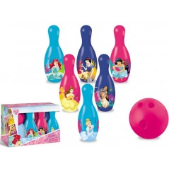 Set de Bowling princesses Disney