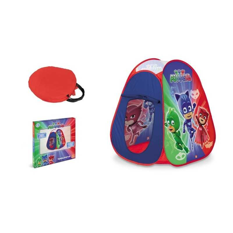 Tente de jardin pop up Pjmasks