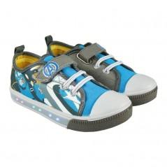 chaussure lumineuse Cars