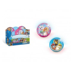 Bouncing ball light Paw Patrol