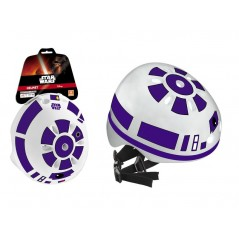 Casco protector de Star Wars