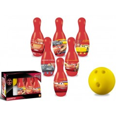 Set of Bowling McQueen