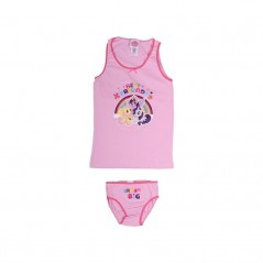 Tank top + panties Minnie 730-786