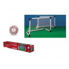 Cages de football avec ballon FIFA 2018 - 91.5 cm
