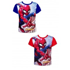 Spiderman Short Sleeve Tee