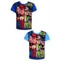 Short-sleeved T-shirt La Ligue des justiciers