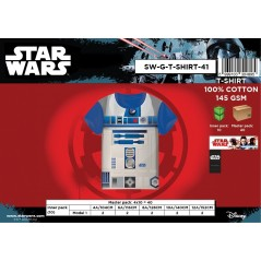 Camiseta de Star Wars