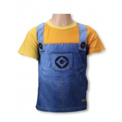 Short sleeves T-Shirt Minion - 961-795