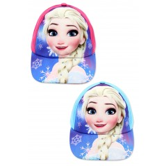 The Snow Queen Cap - Frozen Disney
