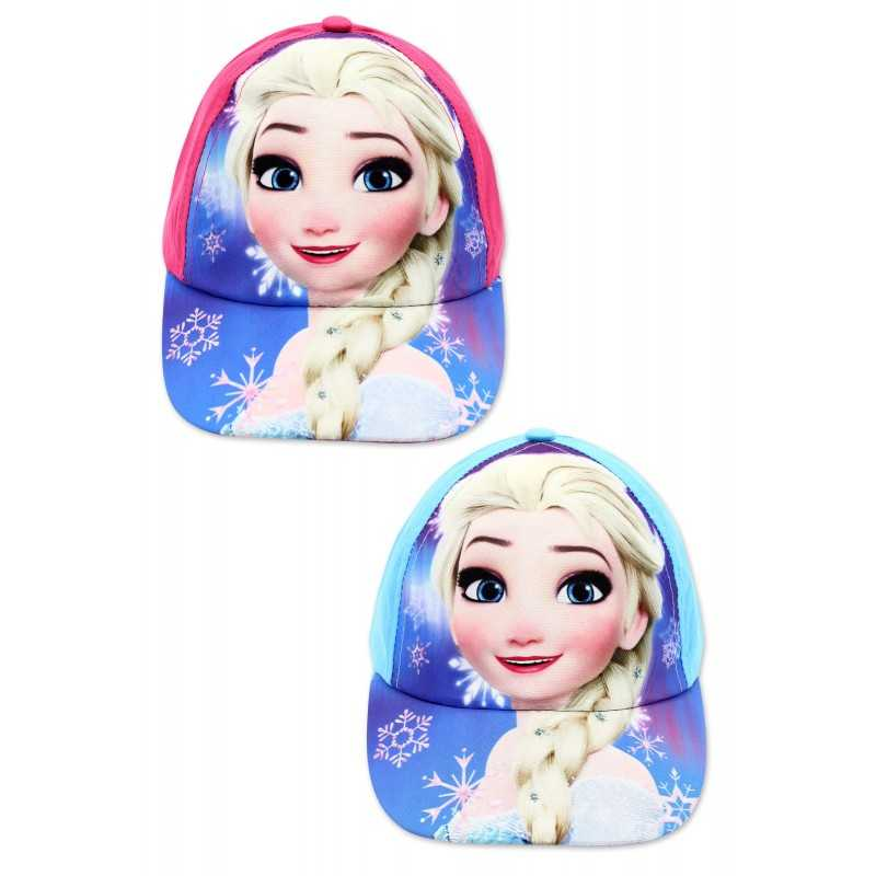 Czapka Snow Queen - Frozen Disney