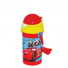 Water bottle Auto Disney Cars 500ML