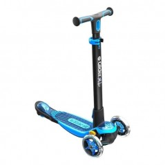 Mondo - Y Glider XL Deluxe Scooter - Blue