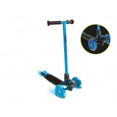 Kick scooter 2 wheels Avengers foldable