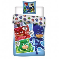 PJMASKS bed set