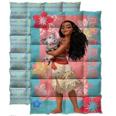 Couette Vaiana Disney