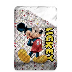 Couette Mickey Disney