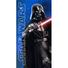Microfibre beach towel Star Wars