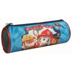 Pencil case Round Paw Patrol