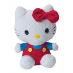 Peluches HELLO KITTY MAGIC