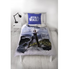 Bed linen Star wars 100% cotton