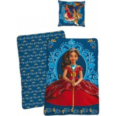 Elena Disney bed linen set