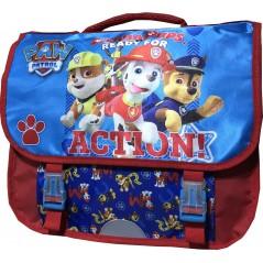 Pat'Patrouille schoolbag Superior quality.