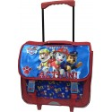 Cartable Trolley Pat'Patrouille
