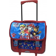 Trolley bag Trolley Pat'Patrouille