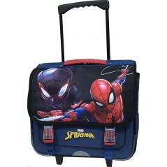 Maleta con ruedas Spider-man Calidad superior