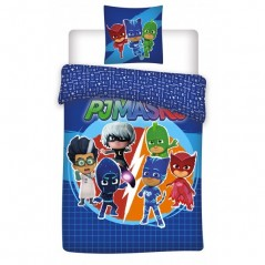 Bed line Pj masks