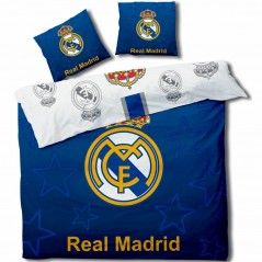 Real Madrid duvet cover for 2 people