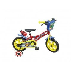 Mickey Disney 16-inch Bike - Mondo