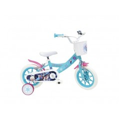 "Bike FROZEN 12"" Frozen Disney Mondo"
