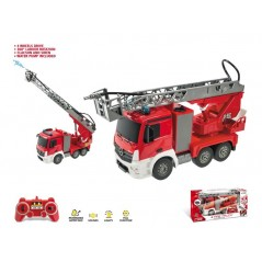 Radio Controlled Fire Truck - 1/20 from mondo motors