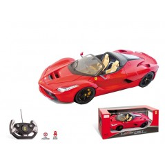 Laferrari Aperta 1 / 14th MONDO motors Radio Controlled Car