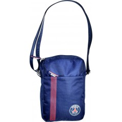 Sac à bandoulière Paris Saint-Germain Bleu