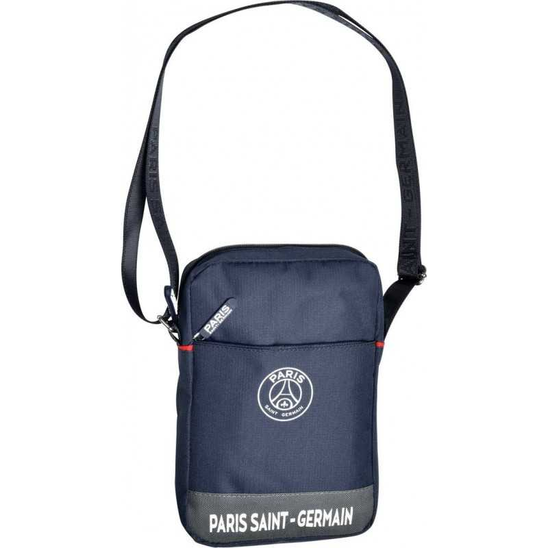 Sac à bandoulière Paris Saint-Germain Bleu -Atheletic