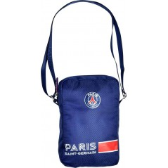 Sac à bandoulière Paris Saint-Germain de supporter