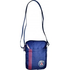 Paris Saint-Germain Bleu -Stadium Shoulder Bag