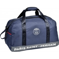Sac de sport PSG – Collection officielle PARIS SAINT GERMAIN -Bleu Athletic