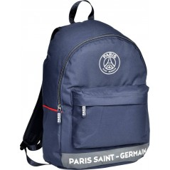Plecak Paris Saint-Germain - Oficjalna kolekcja PSG -Bleu Athletic