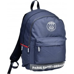 Mochila Paris Saint-Germain - 2 compartimentos - Colección oficial PSG - Athletic Blue