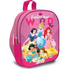 backpack Princess Disney