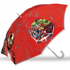 Avengers Manual Umbrella