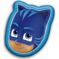 Catboy Shaped Pjmasks Cushion